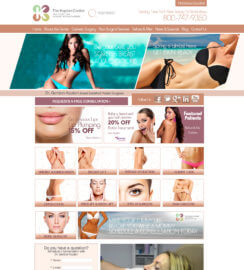 WordPress Medical Web Site Design Multilingual Web Site WordPress Networks