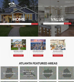 Real Estate WordPress Sites