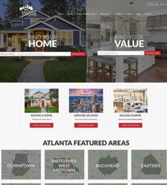 Real Estate WordPress Sites