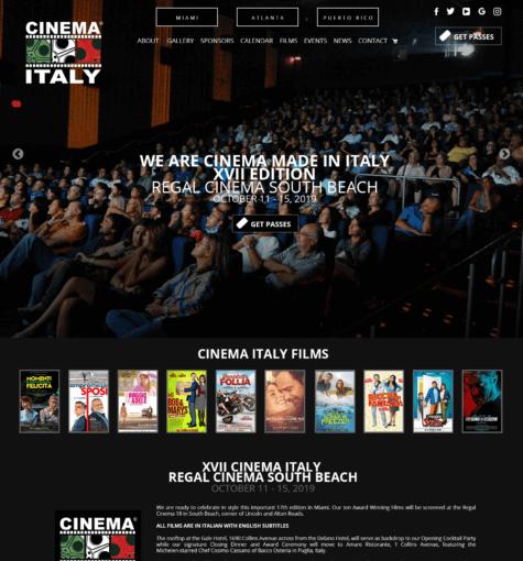 Italian Film Festival