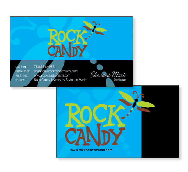 Rock Candy Miami