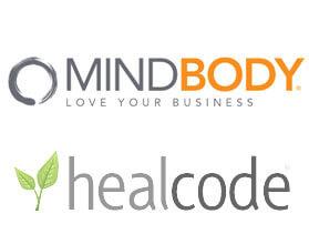 MindBody Scheduling Sytem & HealCode Widget Integration WordPress Web Sites Gyms Yoga Studios Personal Training