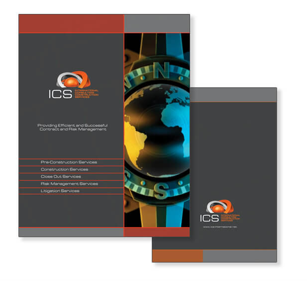 Brochure Design Miami Graphic Design Custom Brochure Design Bi-Fold Brochure Design Tri-Fold Brochure