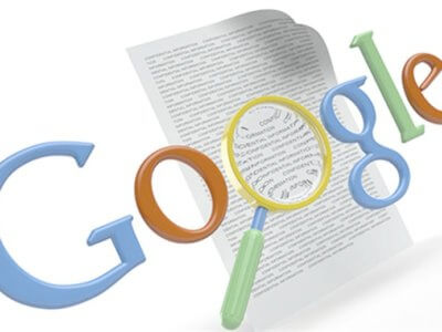 Submit your website URL to Google