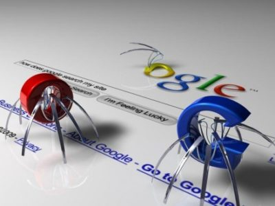 Google Indexing Google Submission