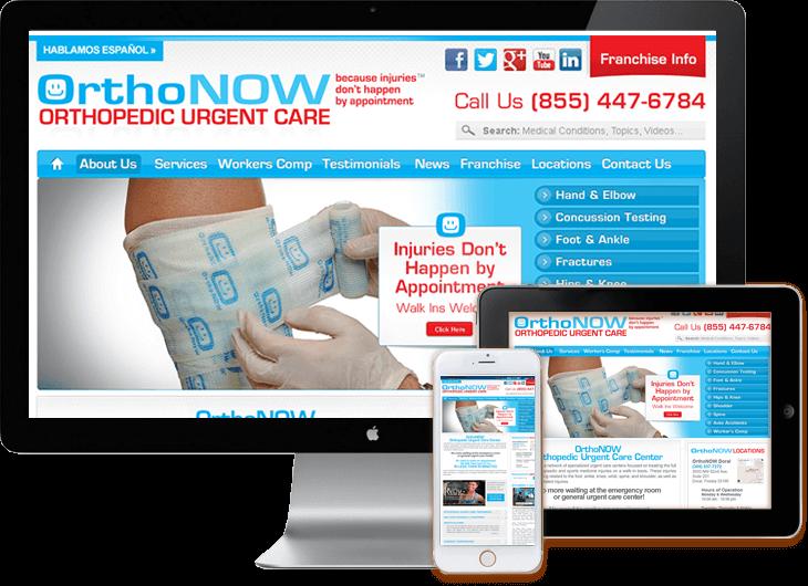 medical-web-design-miami