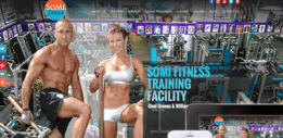 SoMi Fitness