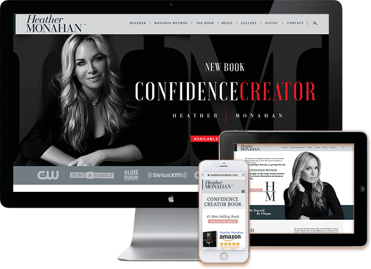 WordPress-custom-design-Miami