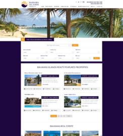 Real Estate WordPress web site IDX Broker