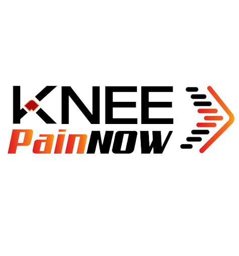 Knee Pain NOW