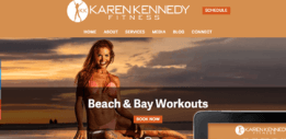 Karen Kennedy Fitness