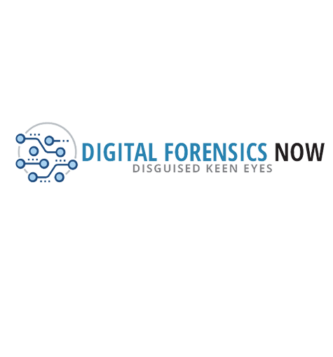 Digital Forensics Now logo