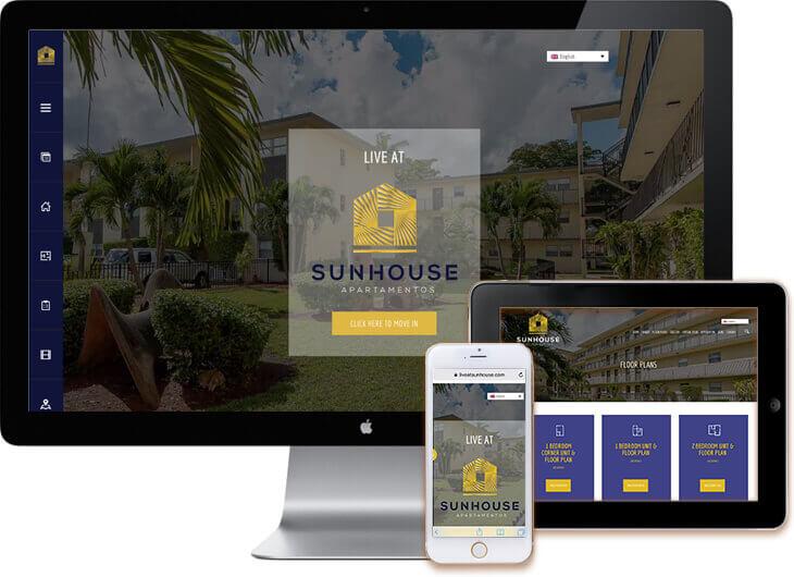 Multilingual Web Design Miami