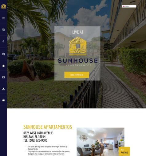 Sunhouse Apartamentos