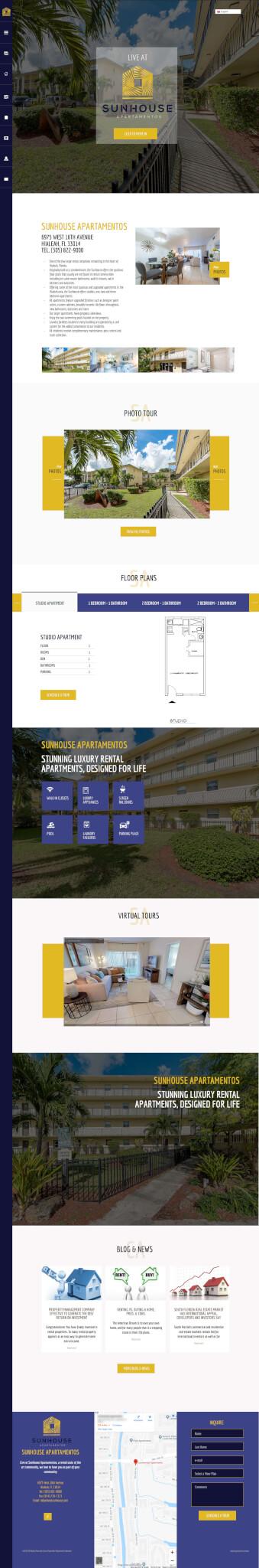 WPML Multilingual Web Sites WordPress-2
