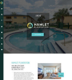Hamlet, Sunhouse & Continental