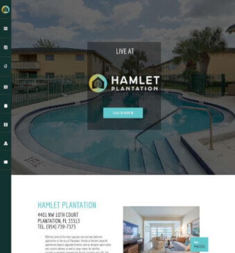 Hamlet Apartments