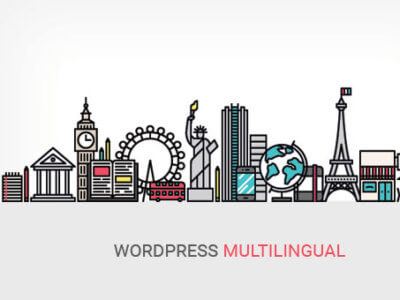 WPML WordPress web sites Miami