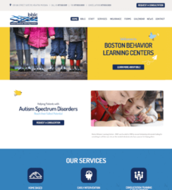 Medical WordPress Sites Boston