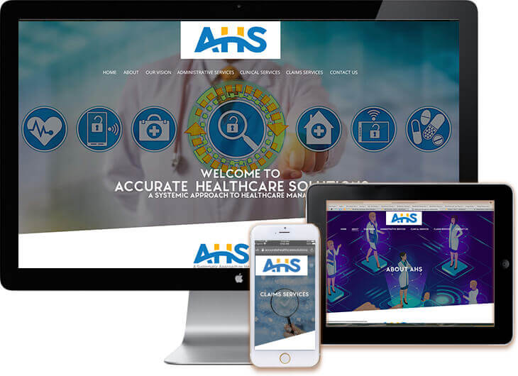 Medical web sites Miami