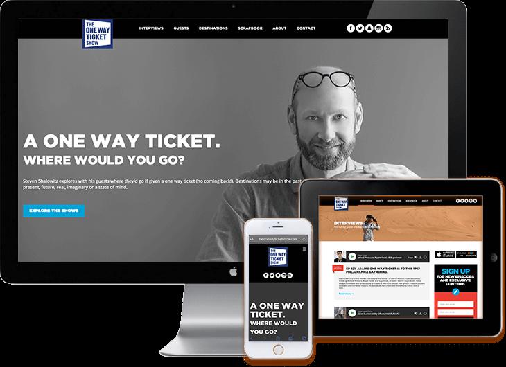 Blogger WordPress Design Miami