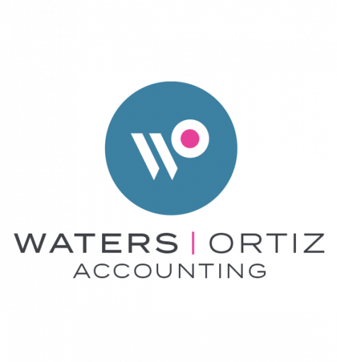 Waters & Ortiz Accounting logo