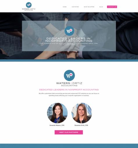 Water | Ortiz Accounting